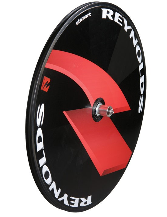 Reynolds Element all-carbon disc wheel