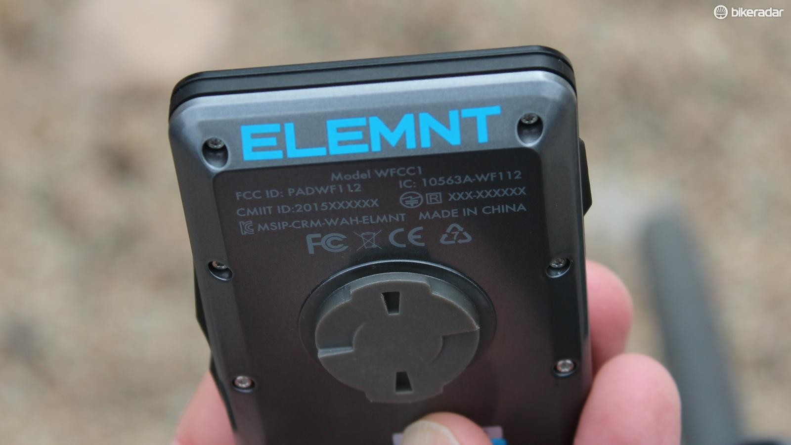The Wahoo Elemnt won't dethrone Garmin from GPS computer supremacy, but it should put the tech giant on notice