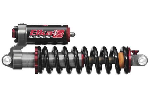 Elka launch new mountain bike shocks