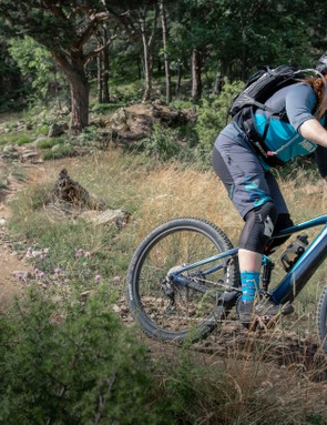 The Embolden E+ is designed to help riders explore more