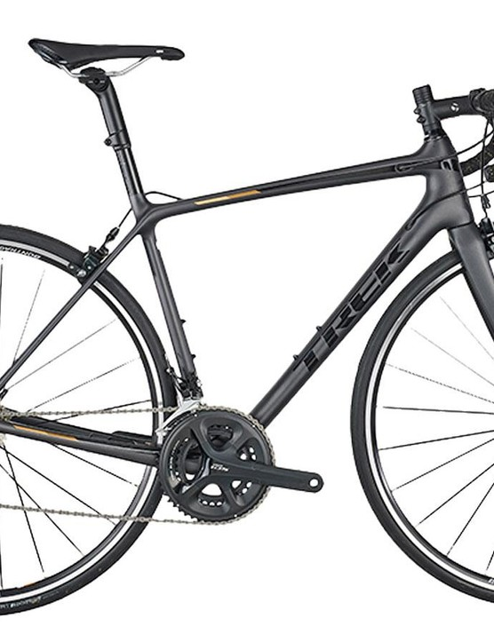 The Trek Émonda SL 5 Women's