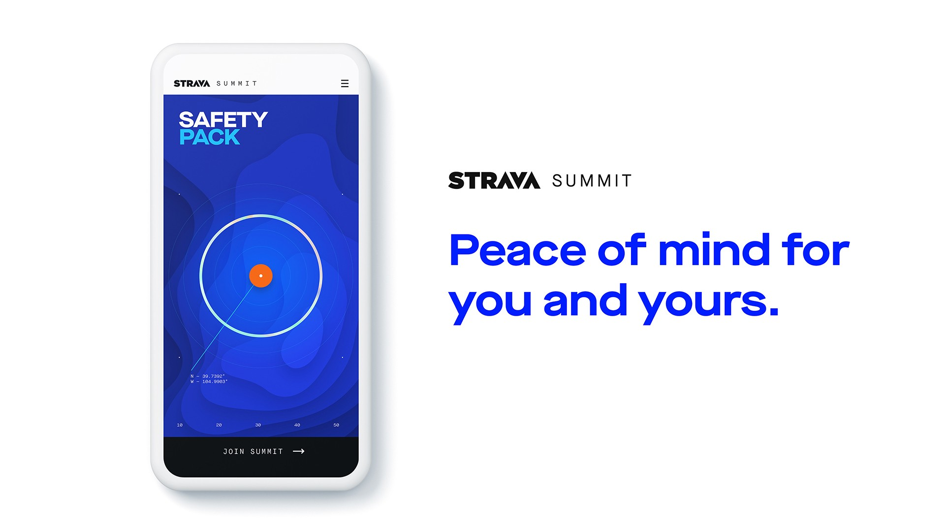The Strava Safety Pack opens up mapping features and Strava Beacon
