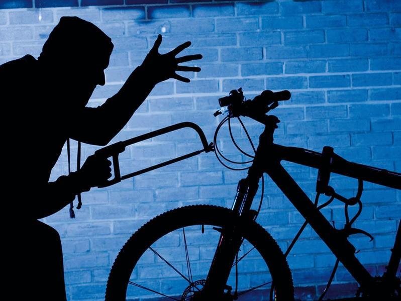 Student shames bike insurer into payment