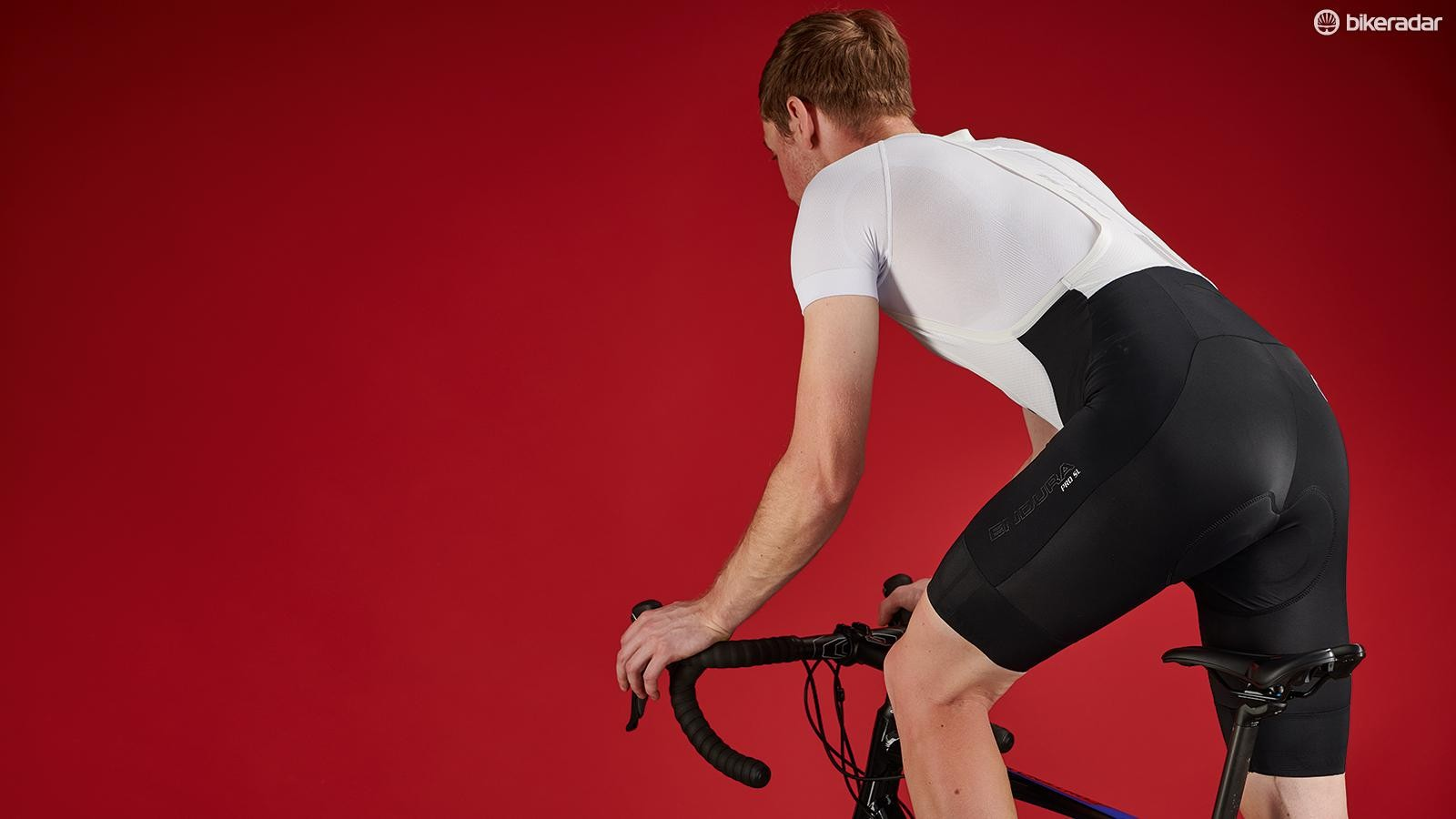 Plenty of fit options from Endura mean there'll be a pair to suit you
