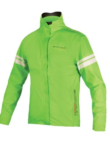 The best waterproof jacket for cycling ever? Quite possibly…