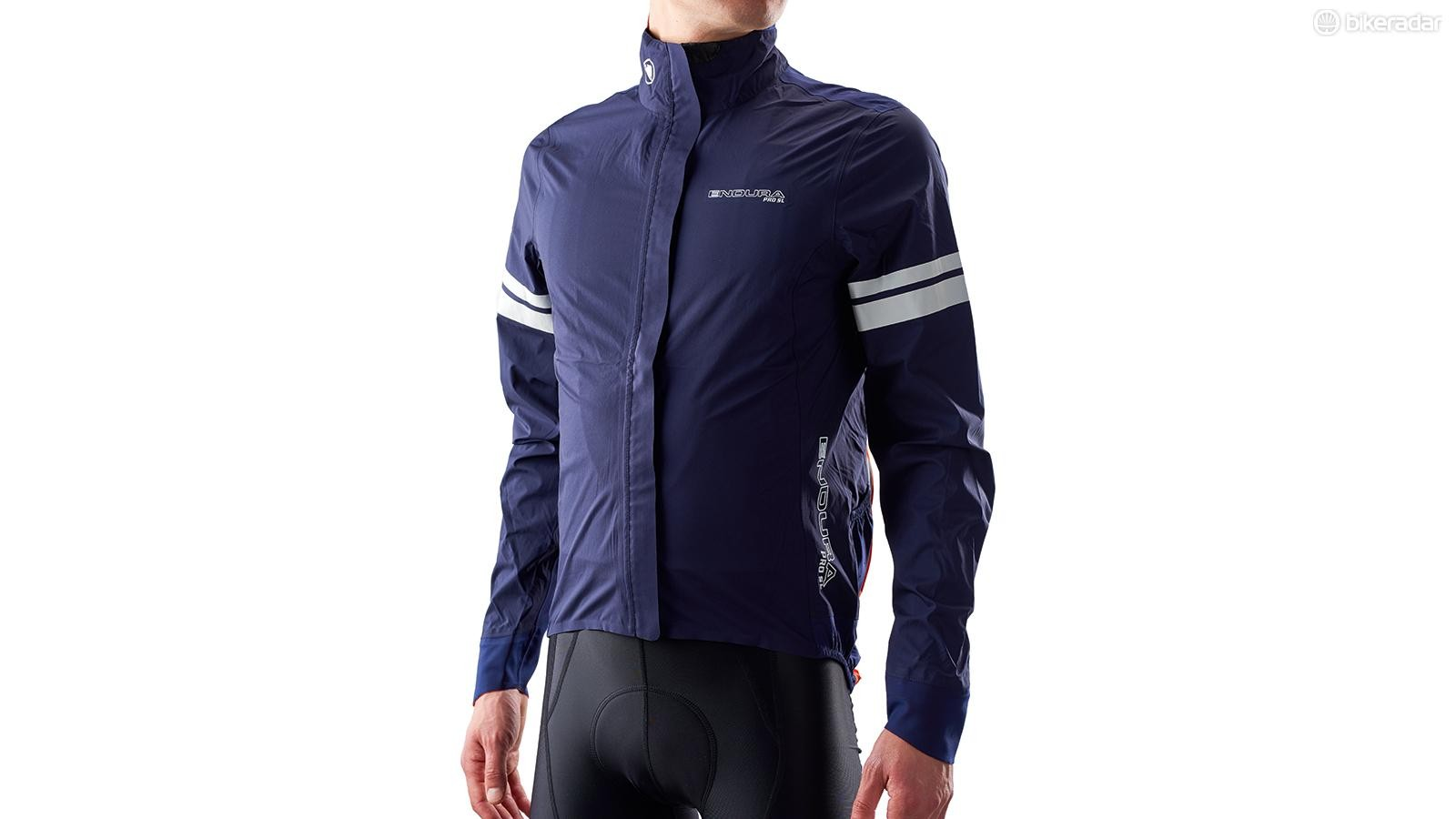 We love Endura's PRO SL shell jacket