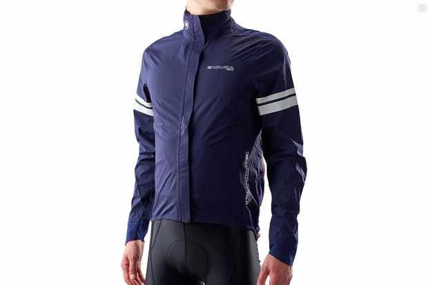 Endura's Pro SL Shell Jacket