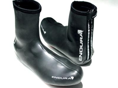 Endura overshoes