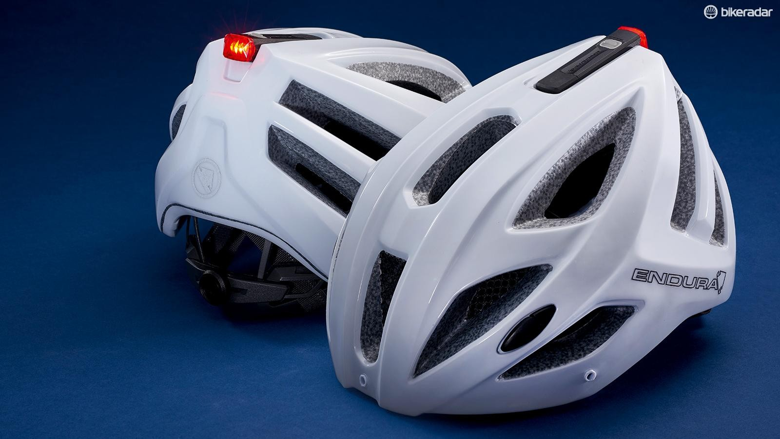 Endura's entry-level lid works well whatever bike you're on