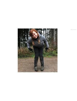 Mountain bike trousers, I love you!