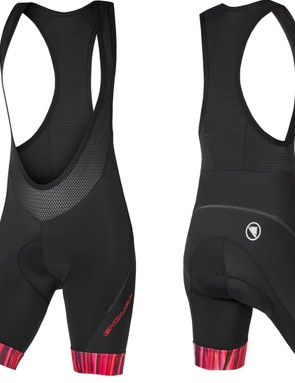 While this particular design is limited edition, Endura also has a range of other droptail shorts available year-round