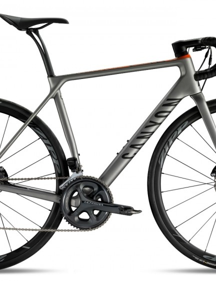 Canyon Endurace CF SL Disc 9.0 Di2