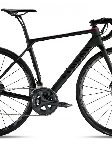 Canyon Endurace CF SL Disc 9.0 WMN
