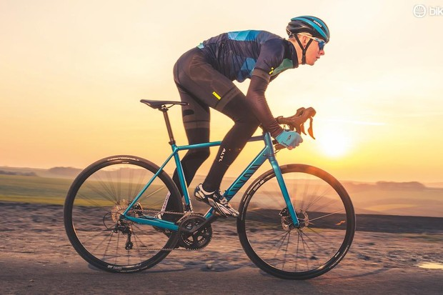 The best road bikes under £2,000