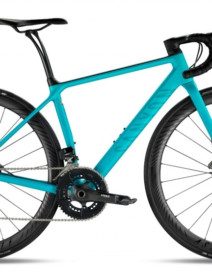 The new Endurace WMN comes in a range of models and two colourways