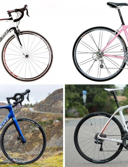 Endurance road bikes have come a long way from their humble beginnings