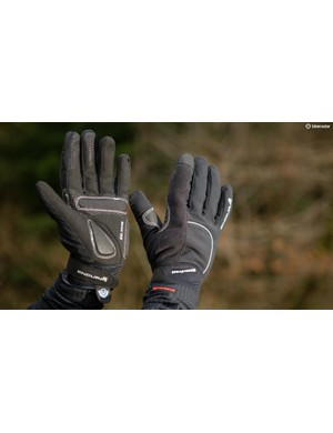 Endura Strike Gloves are ideal for the grim norther winter – we'd expect nothing less from a Scottish brand