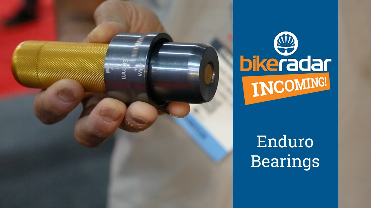 Enduro Bearings has launched a fancy new tool and some clever seals