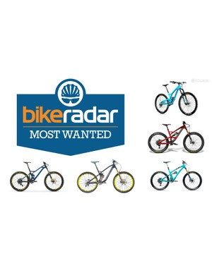Five of the fastest enduro race bikes, but which is the best?