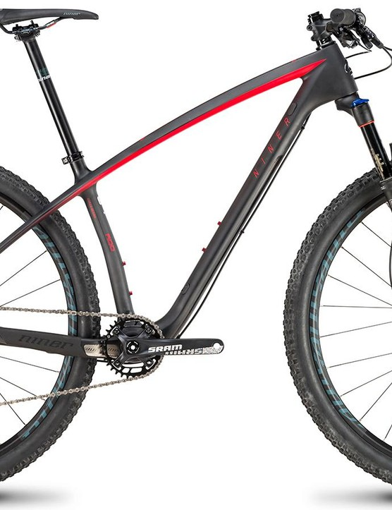 The entry-level build features SRAM GX1 and retails for $3,500 (UK and Aussie pricing TBA)