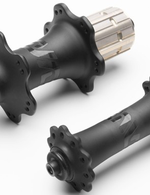 No one needs carbon hubs, but we definitely want them