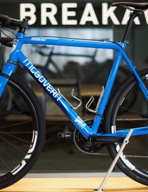 All-road riding? ENVE has a wheel or two for that