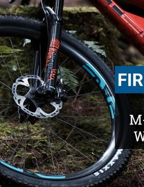 Enve's M-Series MTB wheels