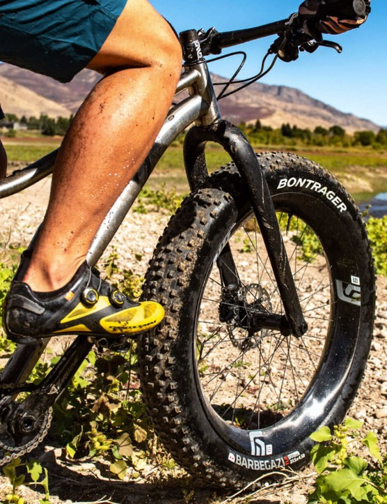 ENVE has just released a whole host of cool new gravel and fat bike kit