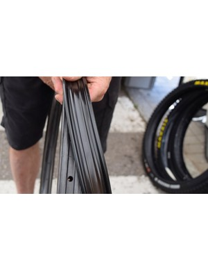 Enve rim strips — pro only at the mo