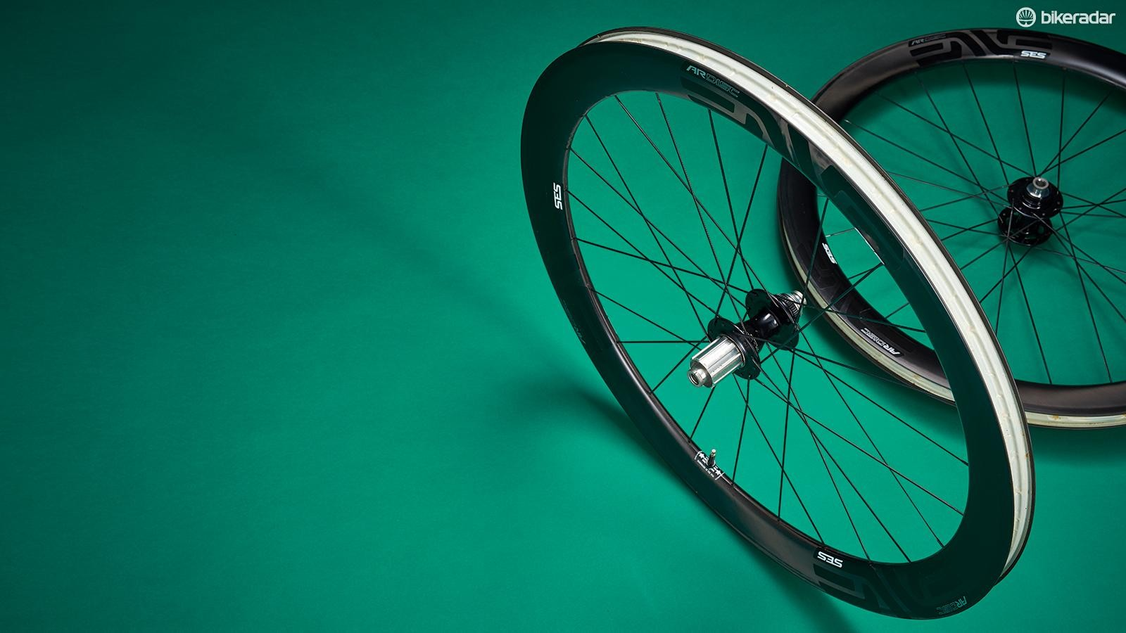 ENVE SES 4.5 AR Disc Chris King