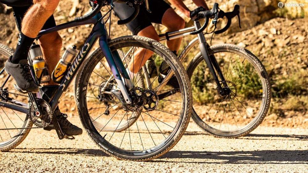 ENVE has two new gravel rims
