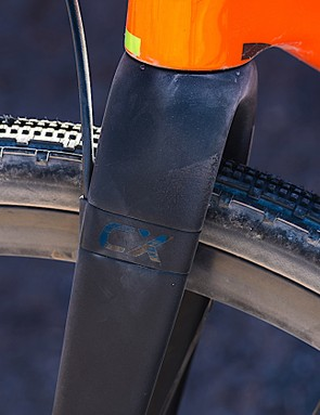 Carbon, ultra-wide, tubeless... and gravel friendly? ENVE's new M525 G looks to check all the boxes