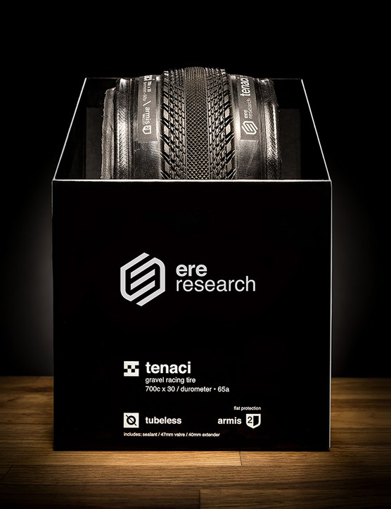 Ere Research is focussing on premium performance products and good user experience