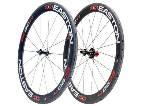 Easton EC90 TT Carbon Wheel Set
