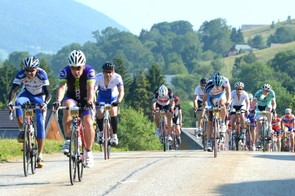 Book your hotel in Morzine for the finish of this year's Etape du Tour