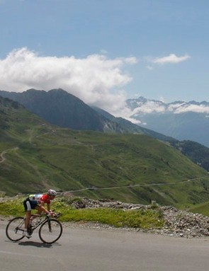 Etape du Tour is probably the best-known sportive in the world