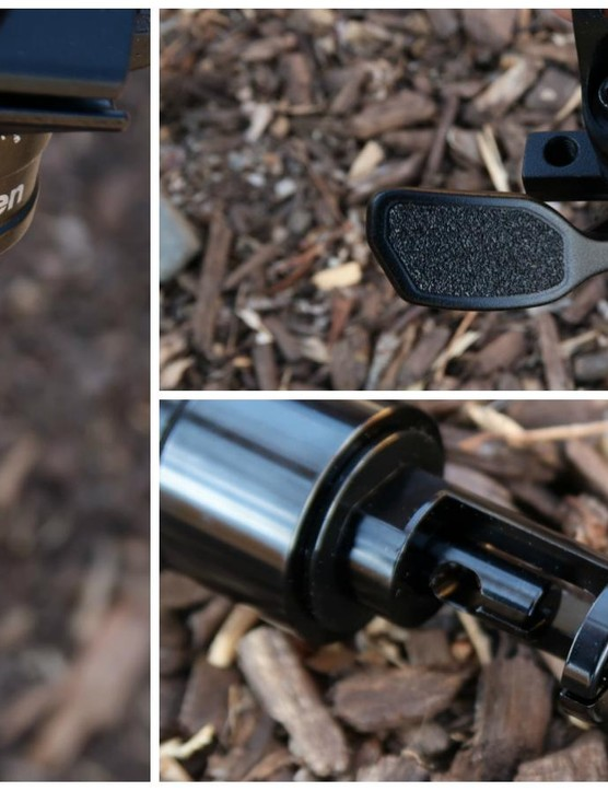 e*thirteen's new TRS+ dropper could be a winner in terms of price and performance