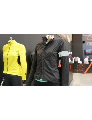 Rapha is one of many brands to use PolarTec fabric