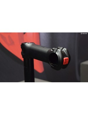3T has revamped its cockpit offers, including the new Apto stem