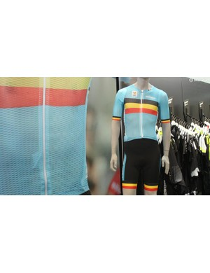 Wear Bioracer clothing and win the Olympics!