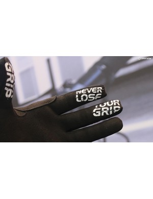 GripGrab's new Racing gloves won a Eurobike award