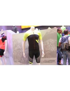 Sportful's R&D Cima hot-weather kit