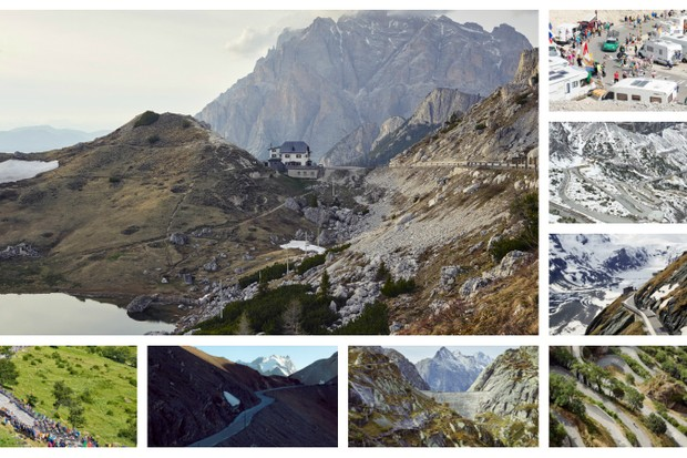 Here are 11 of Europe's toughest, most beautiful mountain climbs – how many have you done?