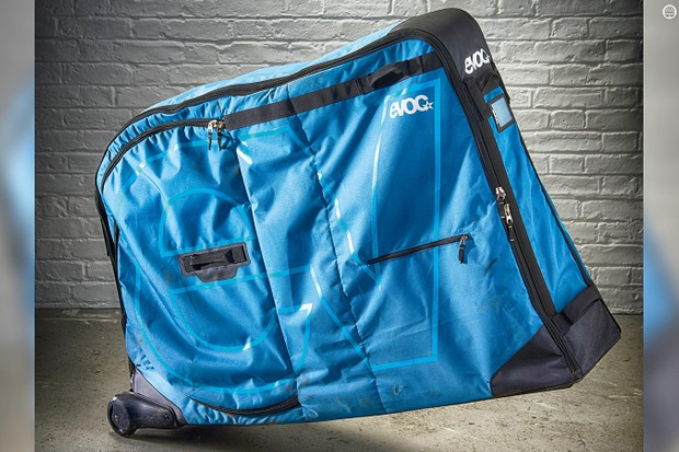 Evoc's Bike Travel Bag