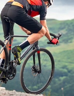 Trek's new Checkpoint is equally capable, competitive and composed everywhere