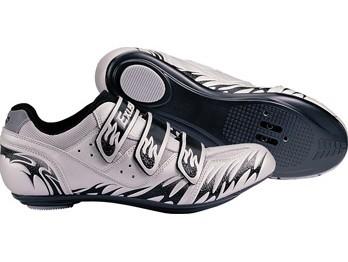 Exustar SR540 Road Shoes