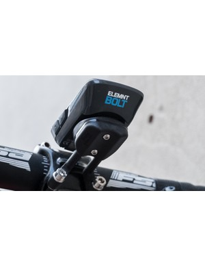 The bottom of the FormMount is designed to accept mounts for GoPros, lights and other accessories