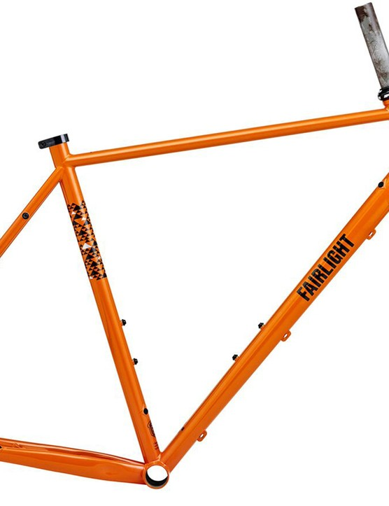 ... or this very cool orange