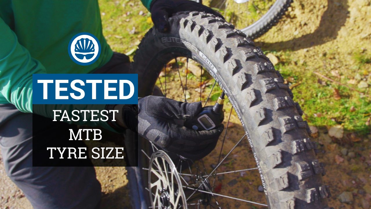 High Quality 2 Bicycle Tyres Bike Tires 24 x 1.95 Mountain Bike