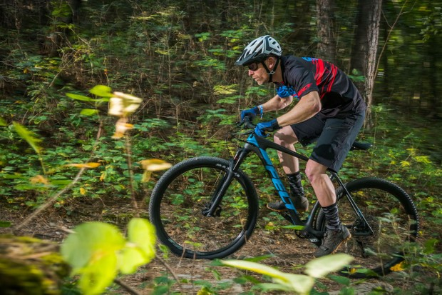 Felt's Doctrine is an all new lightweight XC hardtail. A forgiving ride, relatively relaxed geometry and dropper compatibility means it's not all about race day